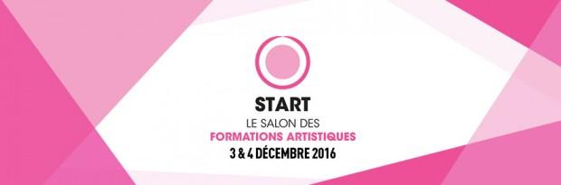 Emc au salon des formations artistiques le start emc for Salon formation artistique